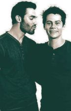 STEREK ONE SHOTS by NightDemon12