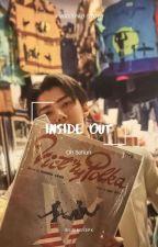 Inside Out || osh ; ys by drkgreyssii