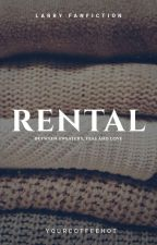 Rental || Larry Stylinson by yourcoffeehot
