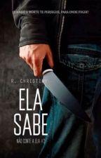 Ela Sabe #2 by RChristiny123