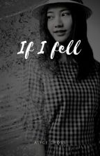 If I Fell by black_parka