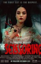The Scissoring by cherrybomb123
