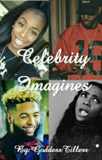 Celebrity Imagines by GoddessTillerr