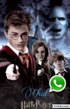Harry Potter chat by Hexantia