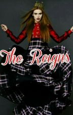 The Reigns - Stydia Au  by Alli_Argent