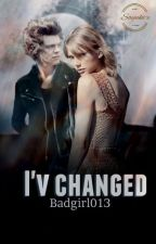 I'v changed //H.S// ~Finalizata~ by Badgirl013