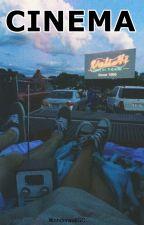 Cinema |l.s|  by heybus1