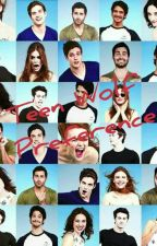 Teen Wolf Preference by esther876
