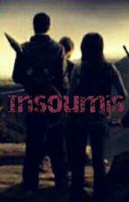 Insoumis by AntiGone-