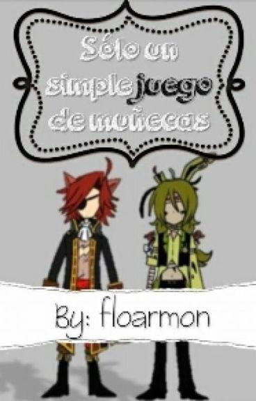 Un Simple Juego De Muñecas [Foxtrap]