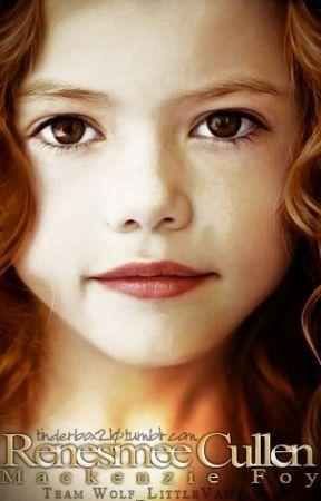 Twilight chapitre 6 (Renesmee et Jacob) by une_anonymeb