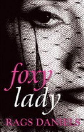 Foxy Lady by RagsDaniels