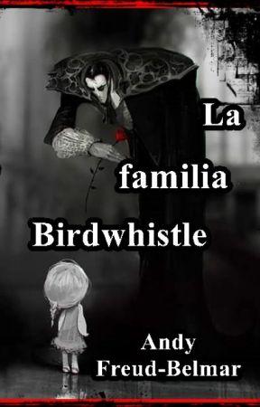 La familia Birdwhistle by AndyBelmar