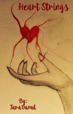 Heart strings by TaraDaoud