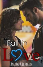 Step up-Fall in love by booksworldbylaura