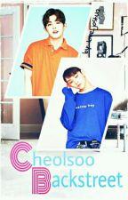 Cheolsoo Backstreet by love_joshua