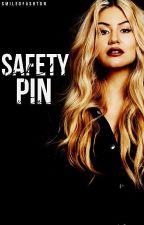 SAFETY PIN ▹ SHADOWHUNTERS [ON HOLD] by smileofashton