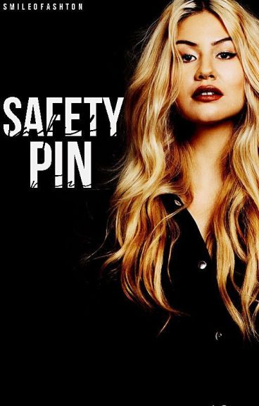 SAFETY PIN ▹ SHADOWHUNTERS [ON HOLD]