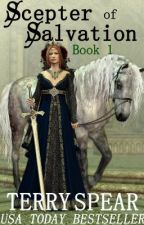 The Magic of Inherian: Scepter of Salvation by TerrySpear