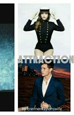 Attraction ( Francisco Lachowski And Barbara Palvin FanFiction ) by DrunkenHabits