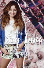 Soy Luna (Frases) by PinesCarpenter