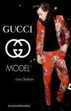 Gucci Model [One Shot; Larry Stylinson] by stiflingfears