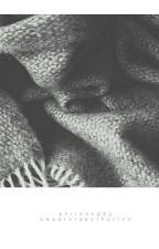 philosophy {k.n} by sweateraesthetics