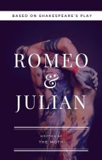 Romeo & Julian by vallery00