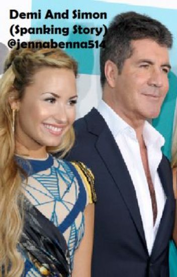 Demi & Simon-A spanking story ON HOLD