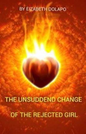 The Unsudden Change by Amotaomotee701