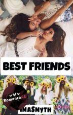 Best Friends by ImaSmyth