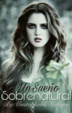 Un Sueño Sobrenatural (Raura) by LauraMarano_95