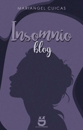 Insomnio|BLOG by Angxl_M