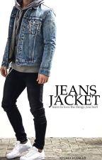 Jeans Jacket by xPureChances
