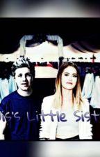 Louis's Little Sister[FINALIZAT] by LoveMinion13