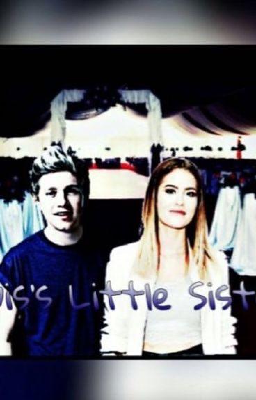 Louis's Little Sister[FINALIZAT]