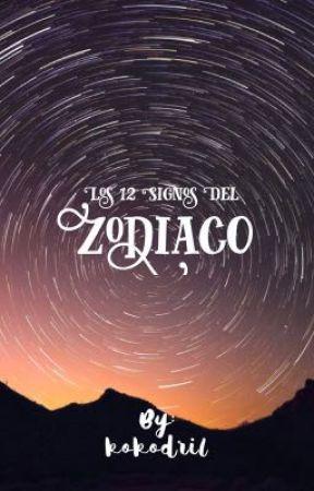 Los 12 Signos by kokodril