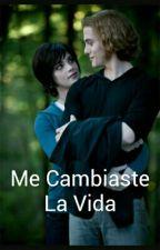 Me Cambiaste La Vida (Jalice) by Danichu_lovess