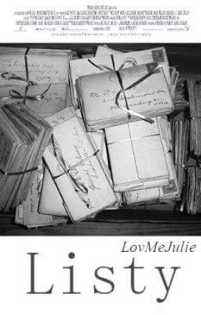 Listy || ch by LovMeJulie