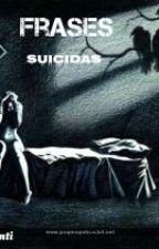 Imagenes Suicidas by luciaplacenti