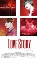 Love Story ||BTS|| Encerrada by whxkitty