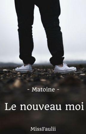 Le nouveau moi by MissFaulii