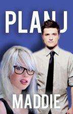 Plan J (Josh Hutcherson fanfic) by blondegirly18