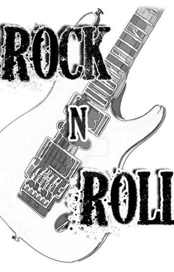 ~Classic Rock Imagines~