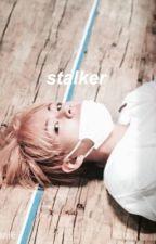 Stalker - P.J [AU] by jungult