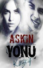 AŞKIN YÖNÜ KUZEY by ready_love24
