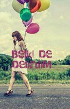Belki De Delirdim by Beliinaaaay