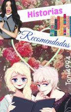♡Historias Recomendadas♡[Jelsa y más..] by Sweet-Girl4