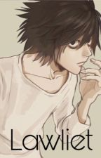 Lawliet. by thevanselena