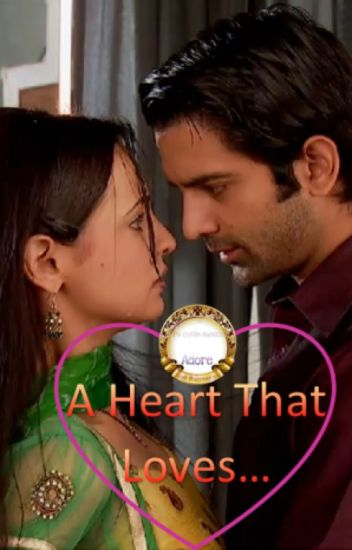 A Heart That Loves... (Arshi FF)